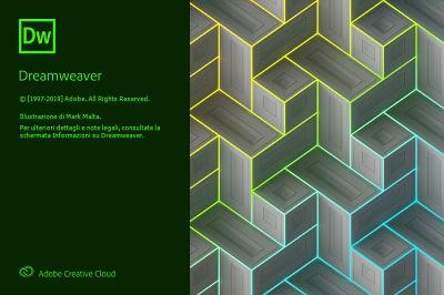 Adobe Dreamweaver 2020 v20.0.0.15196 - Ita