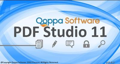 Qoppa PDF Studio Pro OCR v11.0.7 DOWNLOAD MAC ITA