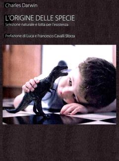 Charles Darwin - L'origine della specie (2007)