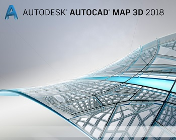 Autodesk AutoCAD Map 3D 2018 64 Bit DOWNLOAD ITA