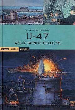 Historica 96 - U-47. Nelle grinfie delle SS (2020)