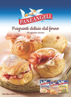 Paneangeli - Fragranti delizie dal forno 5