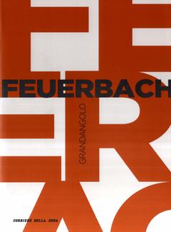 Leopoldo Sandonà (a cura di) - Feuerbach (2015)