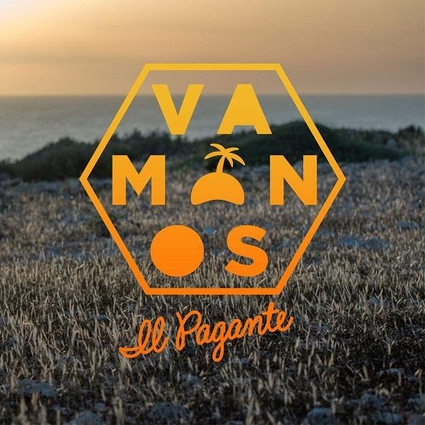 Il Pagante - Vamonos (Bonus Track)(iTunes)(2015).mp4 HD 1080p AAC - ITA