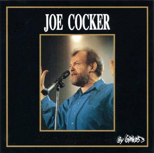 Joe Cocker - Golden Age (1991)