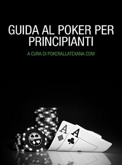 Guida al poker per principianti
