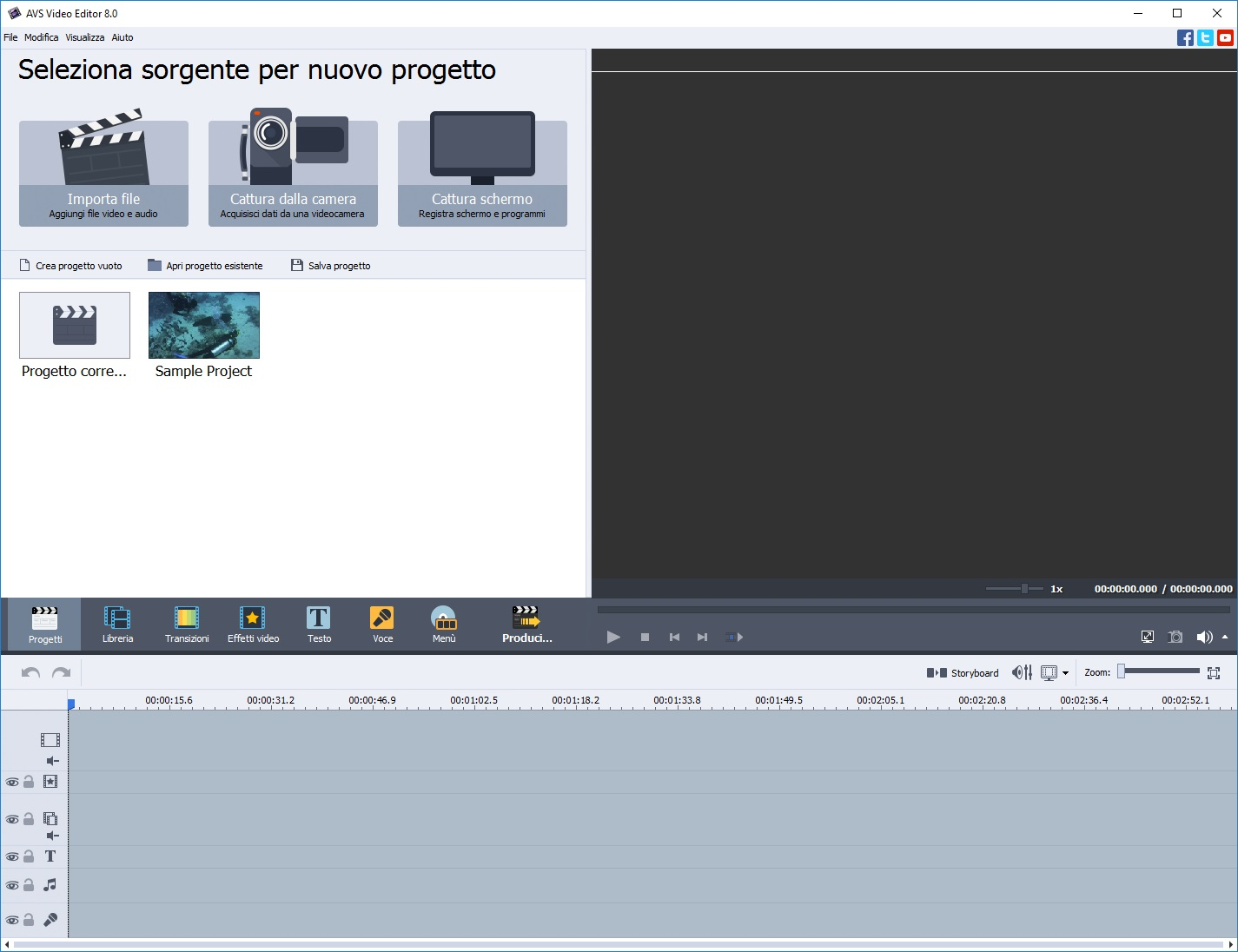 [PORTABLE] AVS Video Editor v9.1.2.340   - Ita