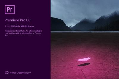 Adobe Premiere Pro 2020 v14.0.3.1 64 Bit - Ita