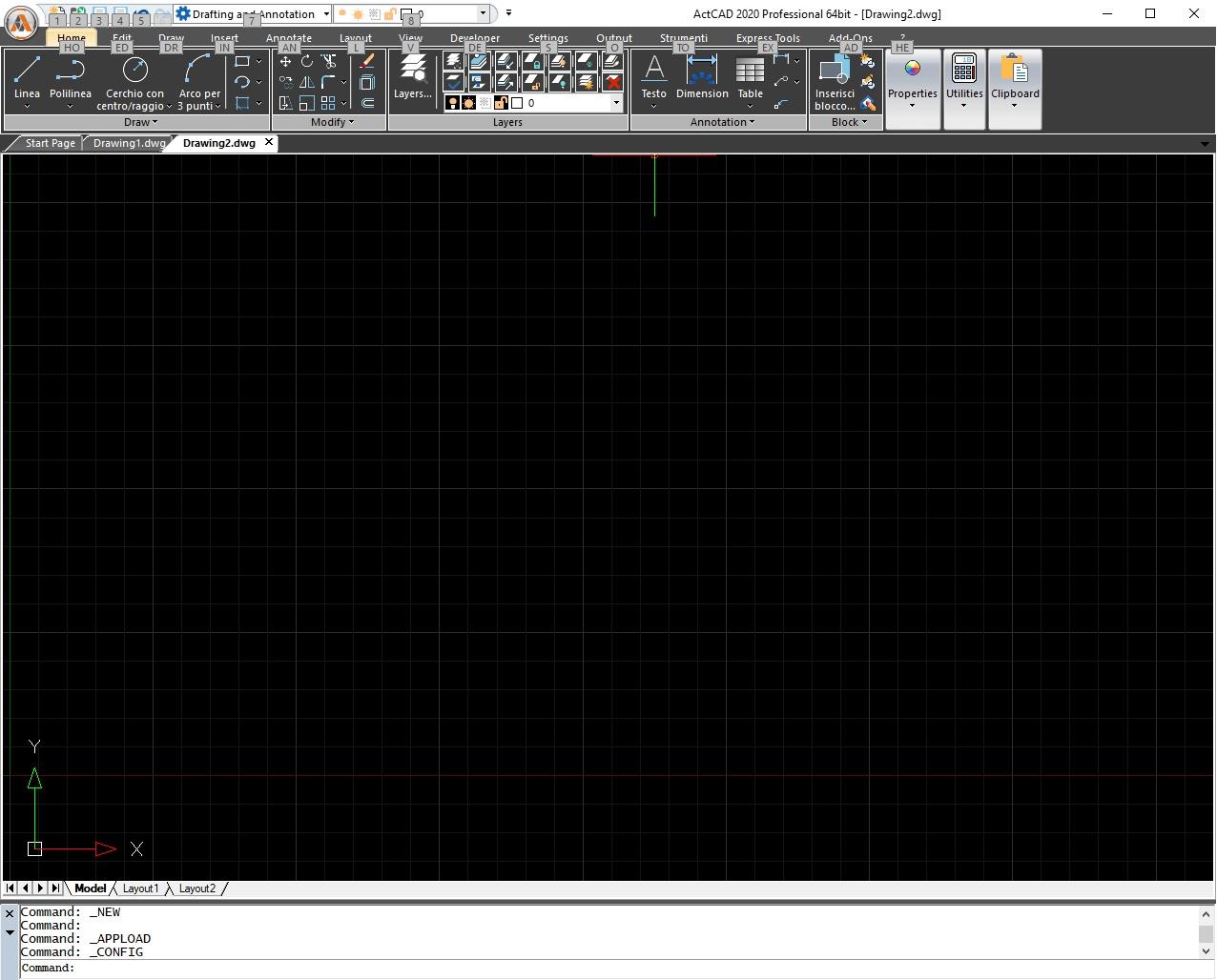 ActCAD Professional 2020 v9.2.690 x64 - ITA