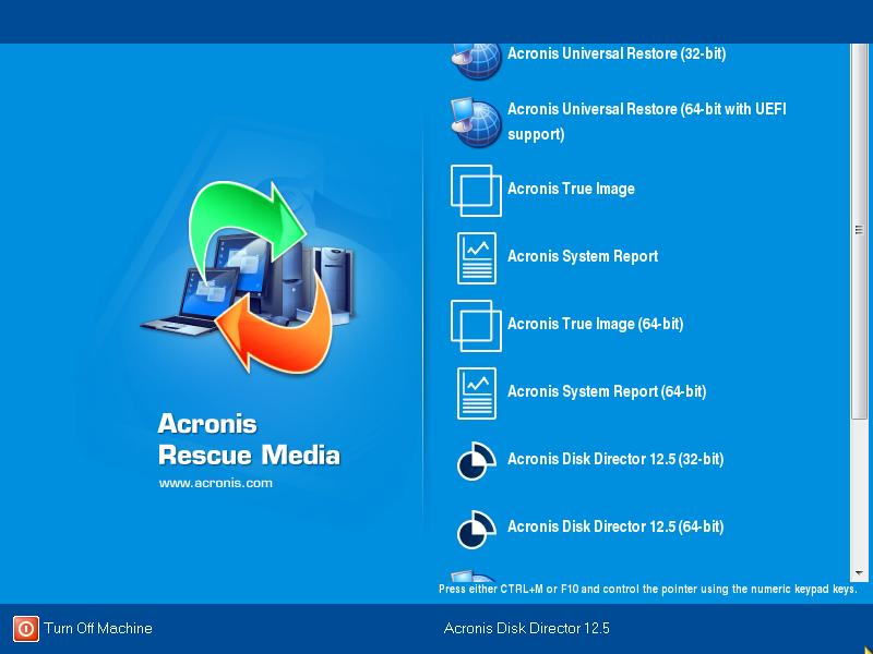 Acronis True Image 2020 Build 20770 | nsane down