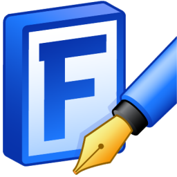 High-Logic FontCreator v13.0.0.2610 - ENG