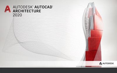 Autodesk AutoCAD Architecture 2020.1 & 2020.0.2 64 Bit - Ita