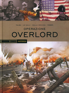 Collana Historica n. 20 - Operazione Overlord (2014)