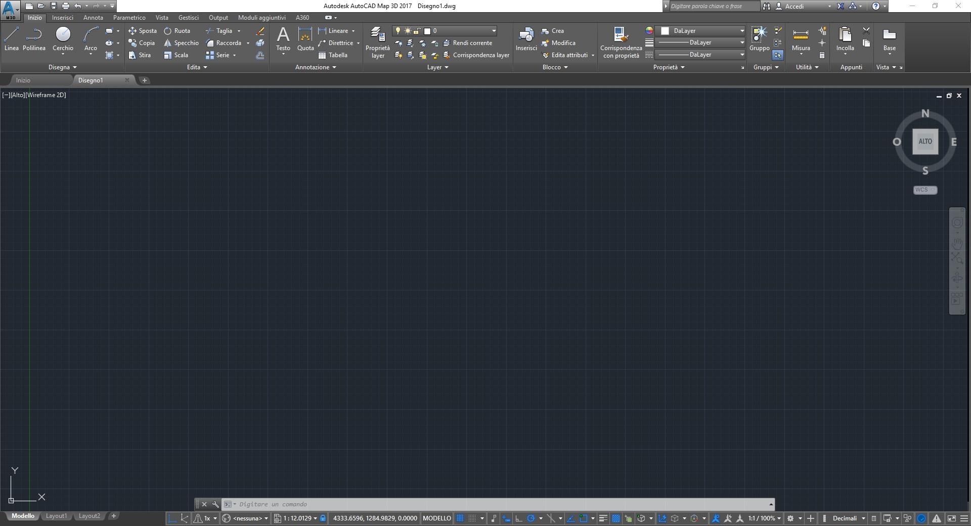 Autodesk AutoCAD Map 3D 2017 64 Bit DOWNLOAD ITA - BestDownloadFree