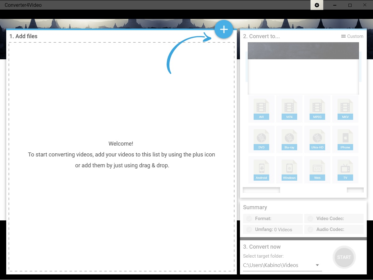 Abelssoft Converter4Video 2020 v6.06.59 - Eng