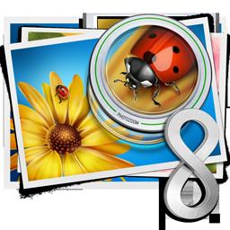 Benvista PhotoZoom Classic v8.0.4 - ITA
