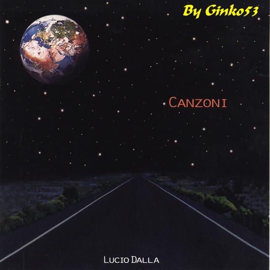 Lucio Dalla - Canzoni (CD, Album)