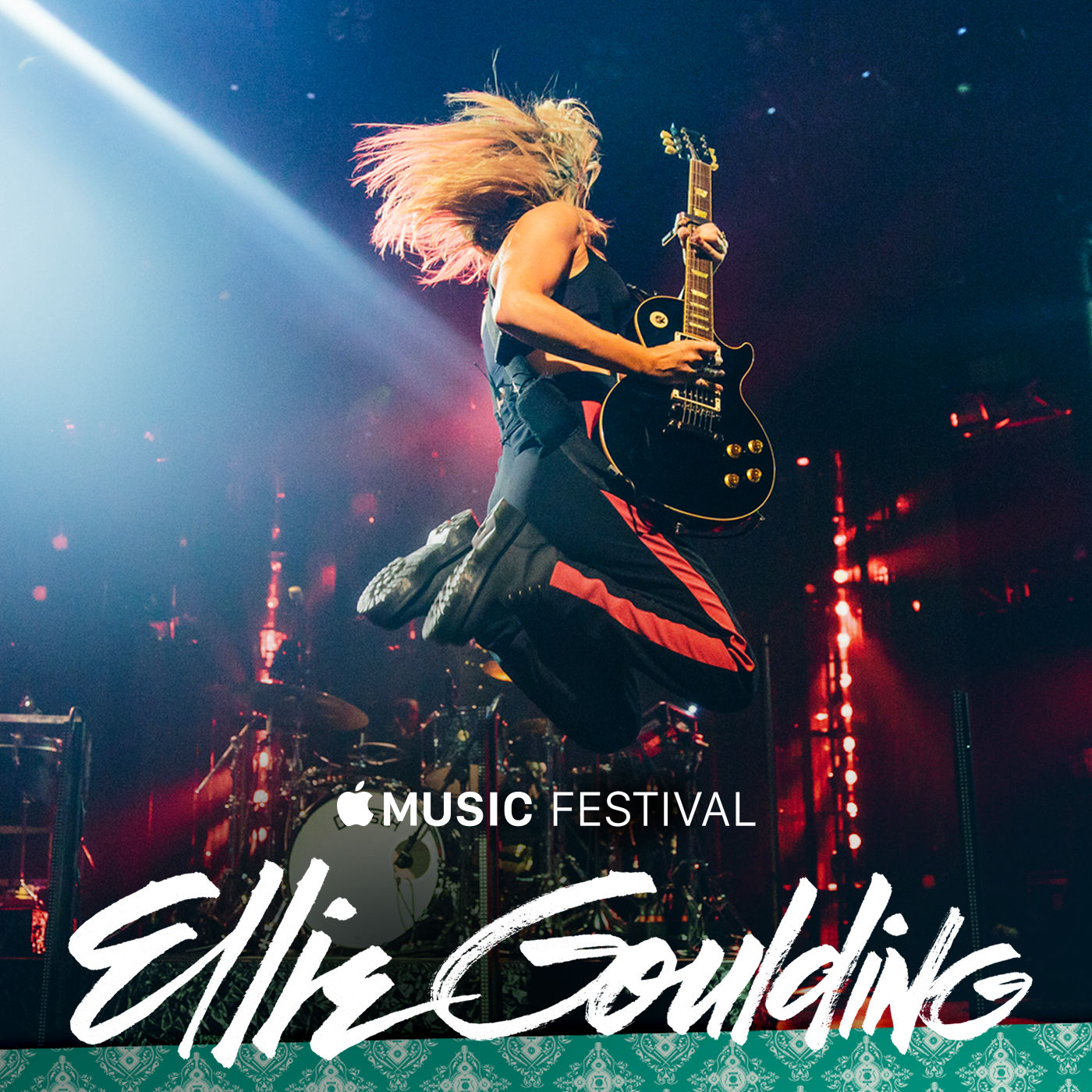 Ellie Goulding – Apple Music Festival London 2015 (Video Album)(iTunes)(2015).m4v