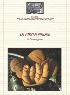 Elena Legnani - La pasta madre (2012)
