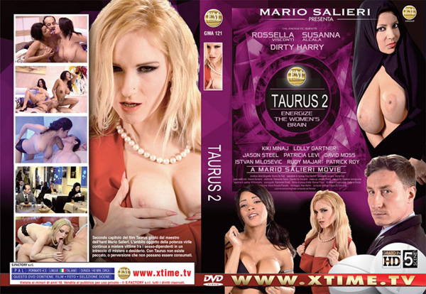 Taurus 2 (2016)