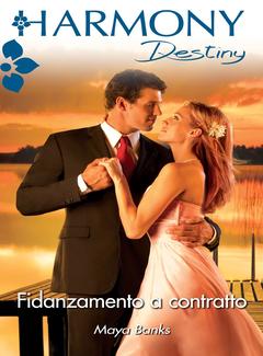 Maya Banks - Fidanzamento a contratto (2011)