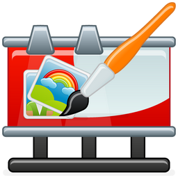 SoftOrbits Picture to Painting Converter v1.1 - ITA