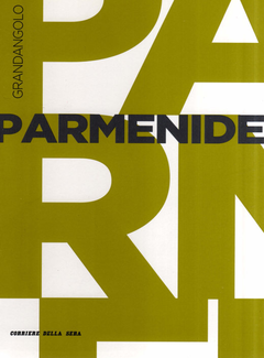 Roberto Radice (a cura di) - Parmenide (2015)
