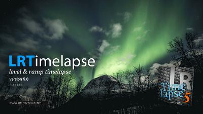 LRTimelapse Pro 5.2 Build 573 x64 - ITA