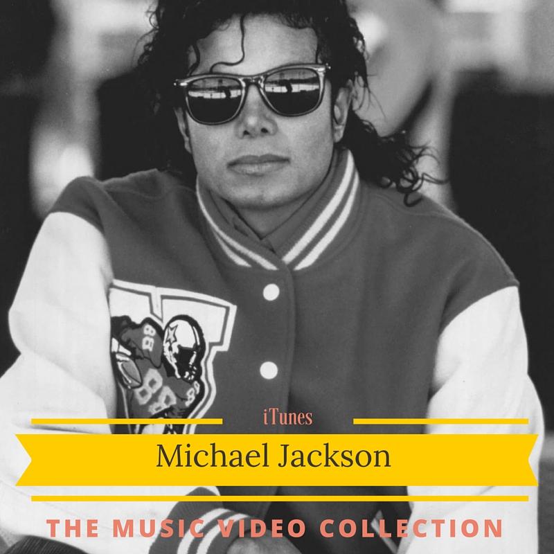 Michael Jackson - Michael Jackson The Music Video Collection (iTunes)(2014).m4v