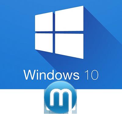 Microsoft Windows 10 AIO 6 in 1 64 Bit - MInstAll Edition (12-02-2019) - Ita