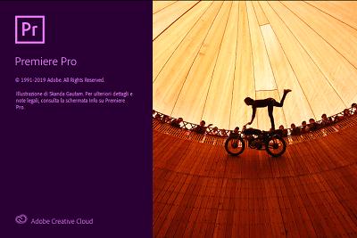 Adobe Premiere Pro 2020 v14.1 - Ita