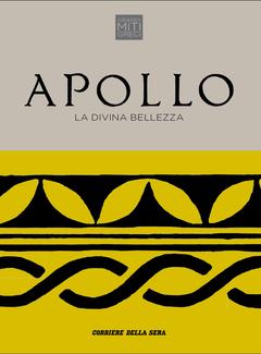 Giuseppe Zanetto - Apollo. La divina bellezza (2018)