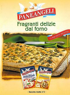 Paneangeli - Fragranti delizie dal forno 2