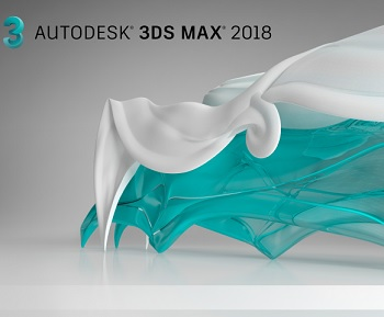 Autodesk 3ds Max 2018.1 64 Bit DOWNLOAD ENG