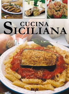 Aa. Vv. - Cucina siciliana (2015)