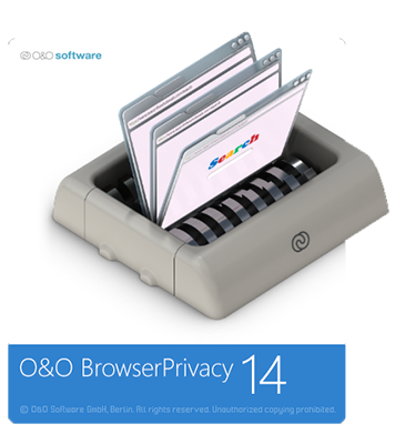 O&O BrowserPrivacy v14.12 Build 629 - ENG