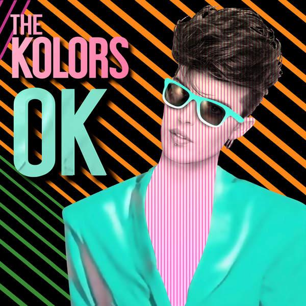 The Kolors - Ok (Bonus Track)(iTunes)(2015).mp4+m4a