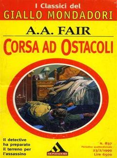 A. A. Fair - Corsa ad ostacoli (1999)
