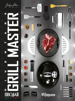 Gianfranco Lo Cascio - Diventare grill master (2018)