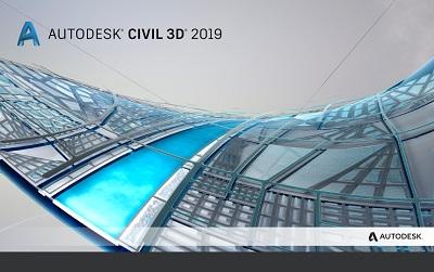 Autodesk AutoCAD Civil 3D 2019.1.2 64 Bit - Ita