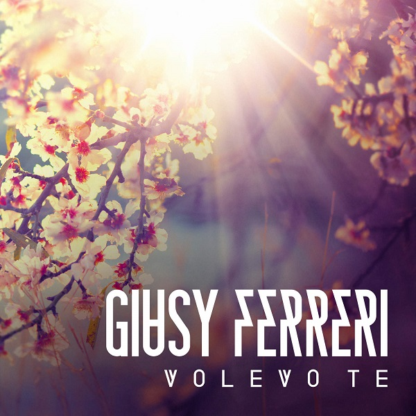 Giusy Ferreri - Volevo te (Bonus Track)(iTunes)(2015).mp4+m4a