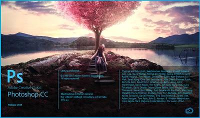 [MAC] Adobe Photoshop CC2015 v16.1 - Ita