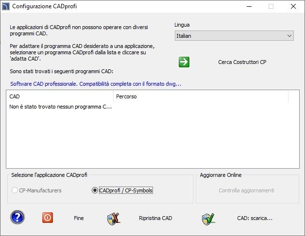 CADprofi 2020.03 Build 200321 x64 - ITA