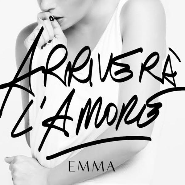 Emma - Arriverà L'Amore (Bonus Track)(iTunes)(2015).mp4+m4a