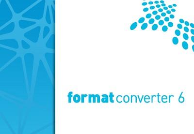 Format Converter 6 Ultimate v6.0.5205 - Eng