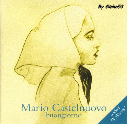 Mario Castelnuovo - Buongiorno (2000)