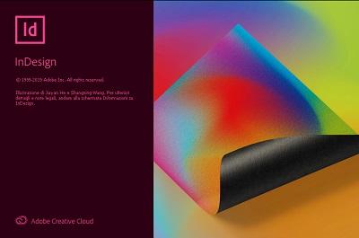 Adobe InDesign 2020 v15.1.0.25 - Ita