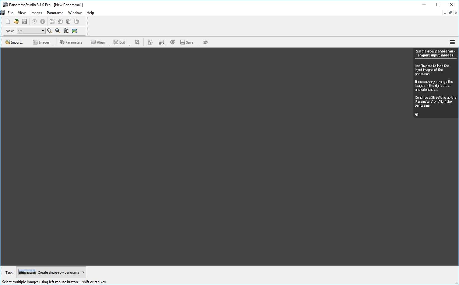 PanoramaStudio Pro 3.4.4.293 - ENG