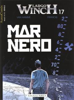 Largo Winch 17 - Mar Nero (2011)