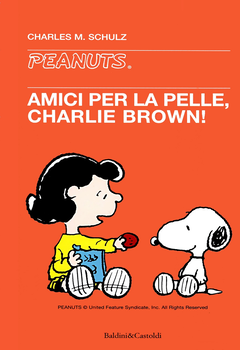 Tascabili Peanuts 29 - Amici per la pelle, Charlie Brown! (2001)